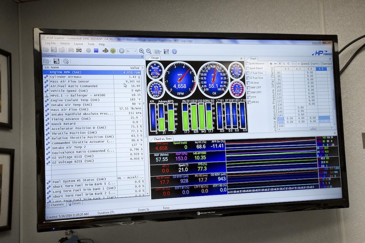 EFI Tuning: Calibrating for the Future   AutoCentric Media
