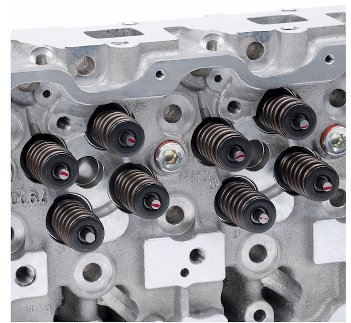 Edelbrock Announces New High-Performance Cylinder Heads for