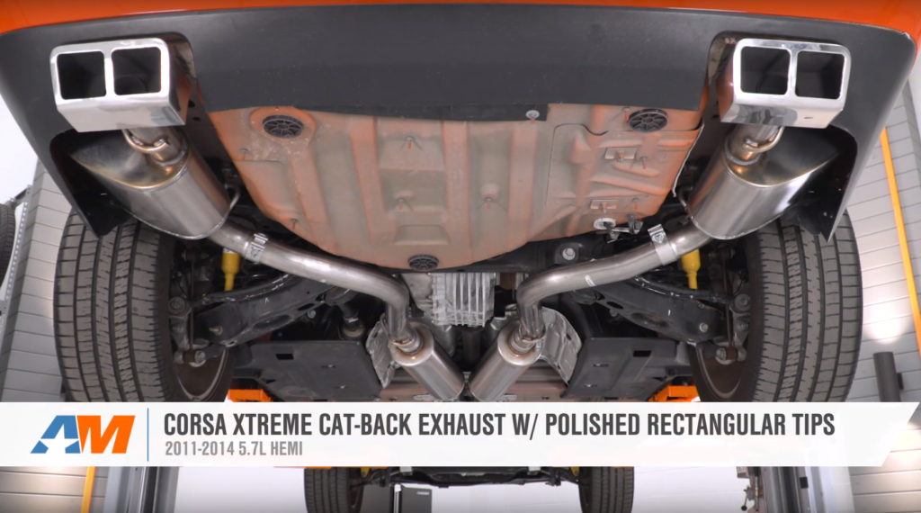 VIDEO: The Top Five Best Mods for Your Dodge Challenger