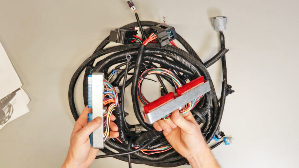bp wiring harness watch bill hillock shows us why you shouldn t buy a ls harness  bill hillock shows us why you shouldn