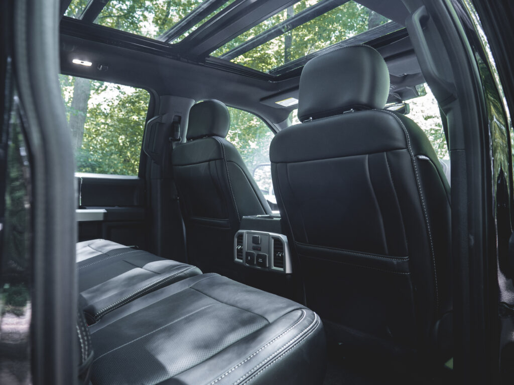 Mil-Spec-Supercharged-F-150-Interior-Back-Row
